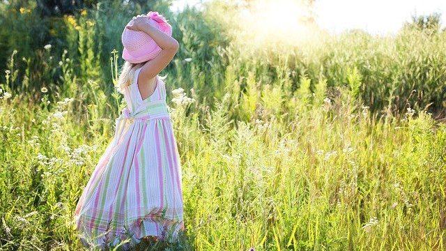 子供 帽子
