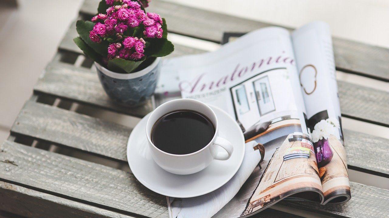 おしゃれ 海外 コーヒー