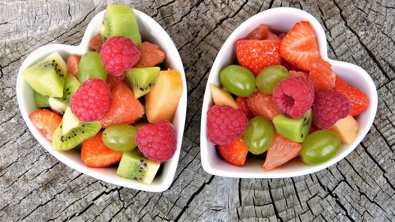 果物 ハート